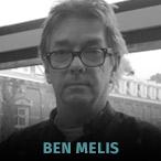 Ben Melis